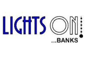Lights On Banks