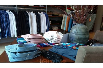 Johnmichael Menswear in Delta: Classic Shirts - tailored for men, great on women too!