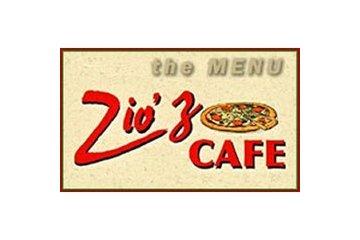 Zio'Z Pizza Cafe