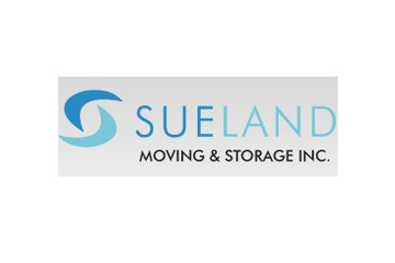 Sueland Moving & Storage Company Toronto in Toronto