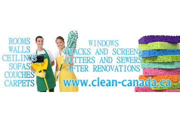 Cleaning home care canada