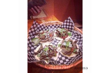 La Casita Tacos in Vancouver: TACOS en Vancity at La Casita Tacos in West End Vancouver BC