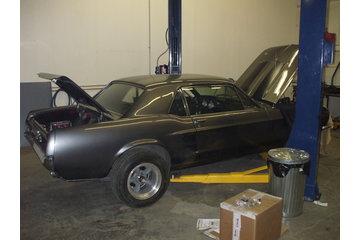 Craggar's Auto Service Ltd à Edmonton: Street Cars