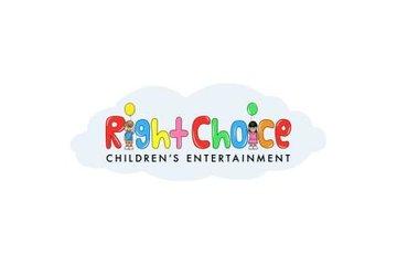 Right Choice Children's Entertainment