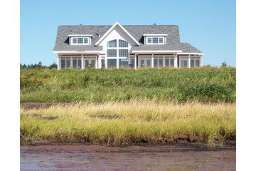PEI Cottage Rental: Herons Landing