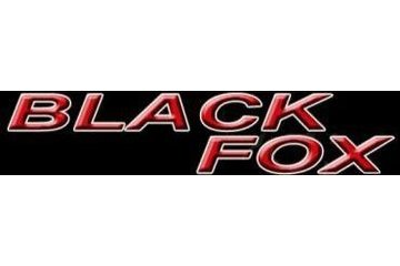 Vitres Teintees Black Fox