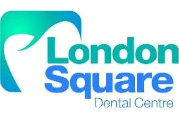 London Square Dental Centre in calgary