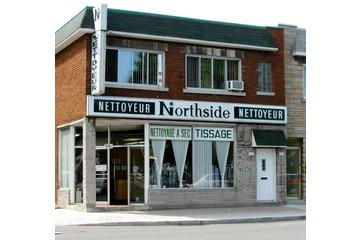 Nettoyeur Northside à Montréal