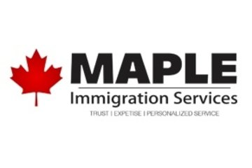 Maple Immigration Services & RCMP Fingerprinting