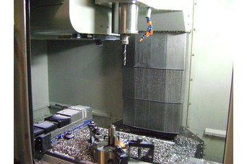 Atelier D'Usinage Gm Precision in Chambly: VX400 Int