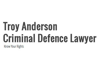 Troy Anderson Law