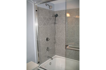 Allcity Carpentry Ltd in Langley: bathroom renovation