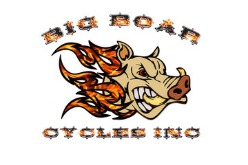 Big Boar Cycles Inc