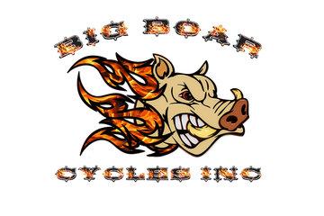 Big Boar Cycles Inc