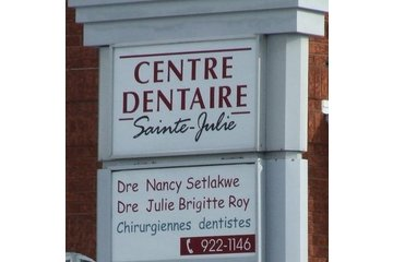 Centre Dentaire Ste-Julie