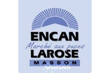 Encan Larose de Masson
