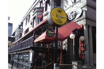 Winnie Bar Restaurant