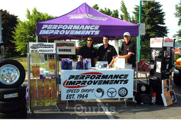 Performance Improvements in Barrie: For all your auto parts needs, be sure to visit Dave & the boys at Performance Improvements Barrie