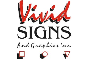Vivid Signs & Graphics Inc