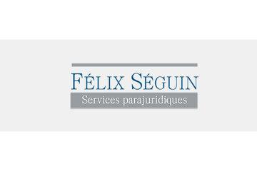 Felix Seguin, Services parajuridiques
