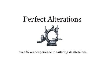 Perfect Alterations