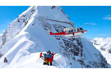 Powder Mountain Catskiing/Heliskiing