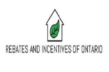 Rebates and Incentives of Ontario