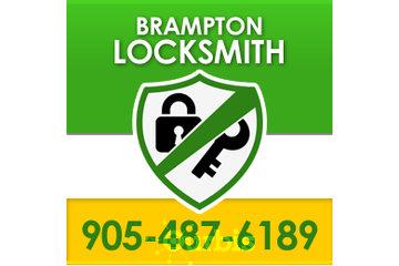 Brampton Locksmith
