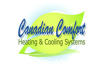 Canadian Comfort Heating & Cooling Systems