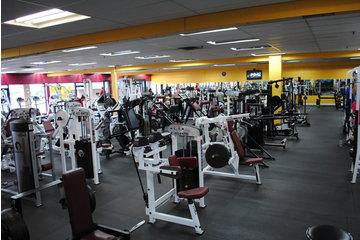 Centre Sky Gym