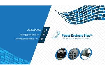 Power Systems Plus Inc