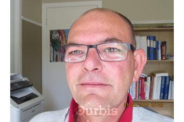 Franck Zimmermann stagiaire en sécurité financière