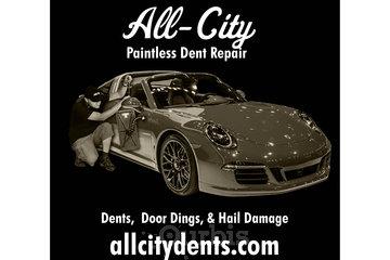 All-City Dent Repair