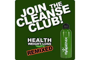 Cleanse Club