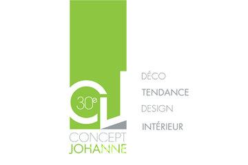 Concept Johanne Inc