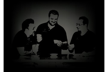 Café Barista Inc