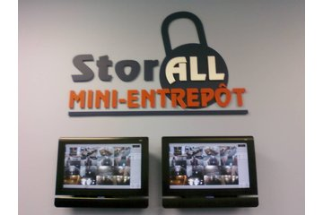 Stor-All Mini-Entrepot
