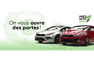 Prêt Auto Express à Montreal