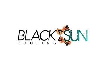 Black Sun Roofing