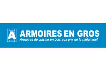 Armoires de Cuisine en Gros | Montréal