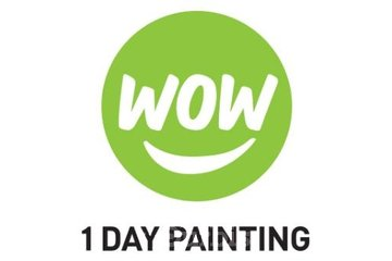 WOW 1 DAY PAINTING Toronto