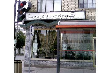Restaurant Las Americas à Montréal