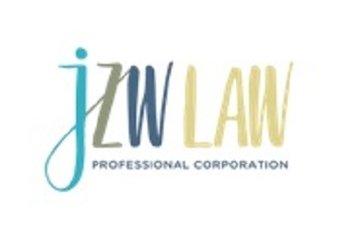 JZW Law Professional Corporation