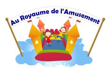 Au Royaume de l'Amusement - Location de jeux gonflables à St-Jean-sur-Richelieu