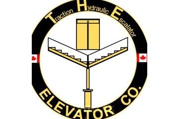 Traction Hydraulic Escalator Elevator Company