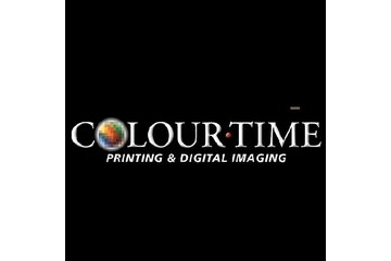 Colourtime Printing & Digital Imaging Ltd