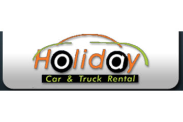 HOLIDAY CAR & TRUCK RENTAL
