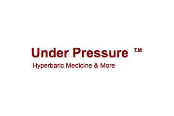 Under Pressure Inc. in Mississauga: Under Pressure Inc.