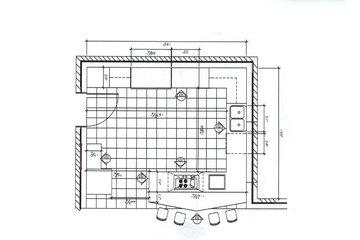 Design d'intérieur M2 à Laval