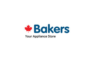 Bakers - Appliances Ltd.
